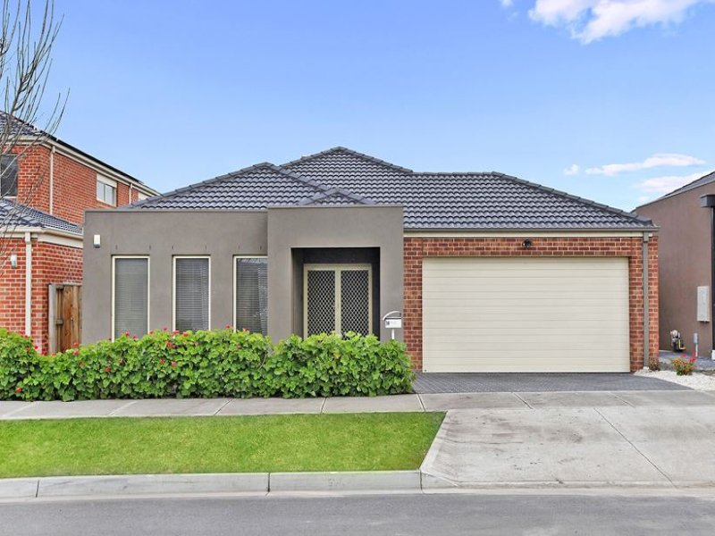 38 Manor House Drive, Epping, Vic 3076