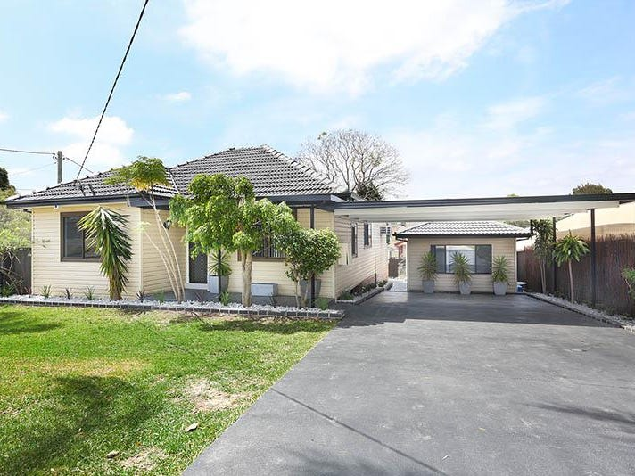 28 King  St, Guildford, NSW 2161
