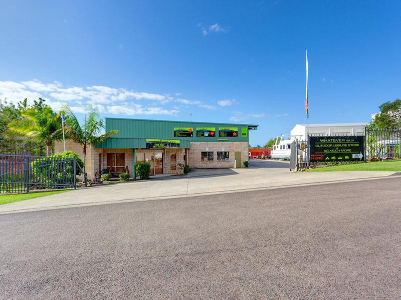 12 Scullett Drive, Tin Can Bay, Qld 4580