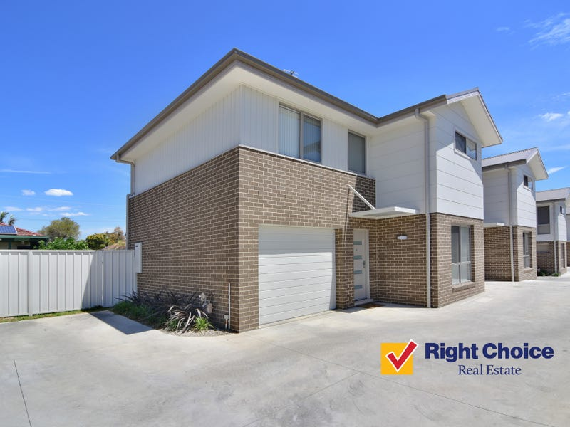 6/145 Princes Highway, Dapto, NSW 2530