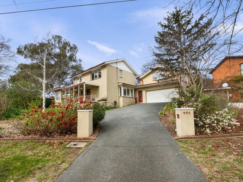 111 Monaro Crescent, Red Hill, ACT 2603
