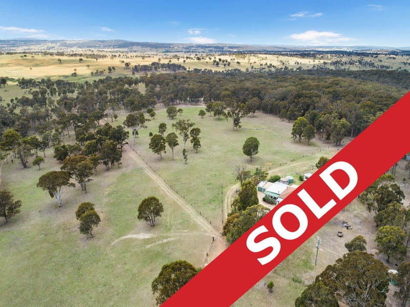 398 Pine Forest Road, Armidale, NSW 2350