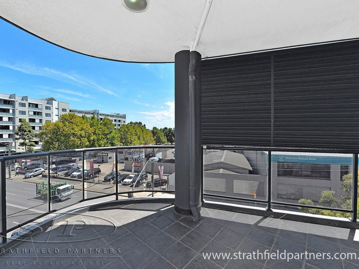 15/102 Parramatta Road, Homebush, NSW 2140