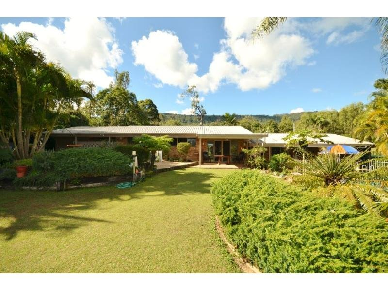 9 Plover Street, Canungra, Qld 4275