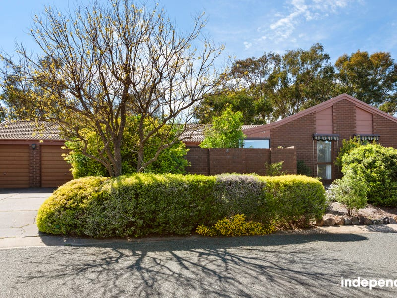 8 Morphy Place, Cook, ACT 2614