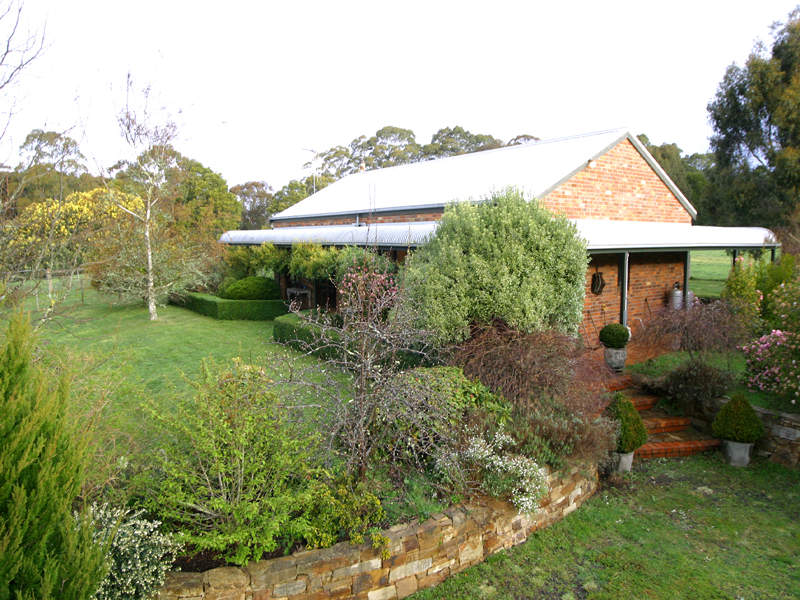 50 Beatties, Trentham East, Vic 3458