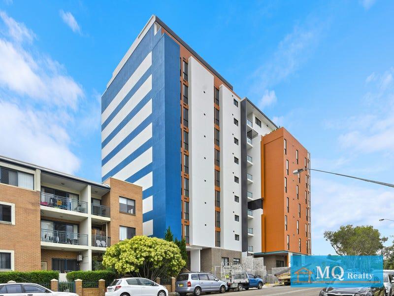 2 Bed/21-23 James Street, Lidcombe, NSW 2141