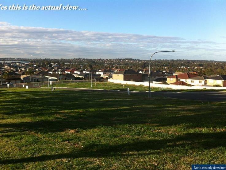 7 Elvira Place, West Hoxton, NSW 2171