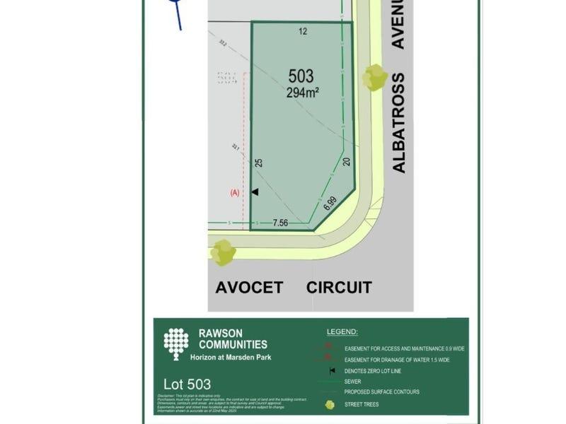 74 & 84 Avocet Cct, Marsden Park, NSW 2765