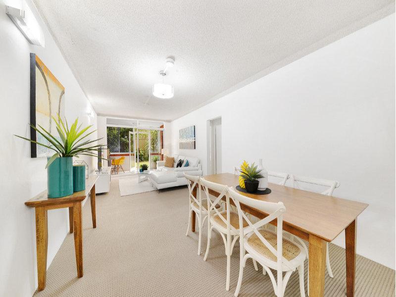 3/7 Cowper Street, Randwick, NSW 2031