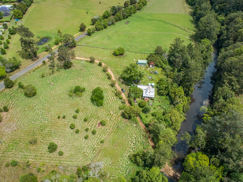1522 Pappinbarra Road, Hollisdale, NSW 2446