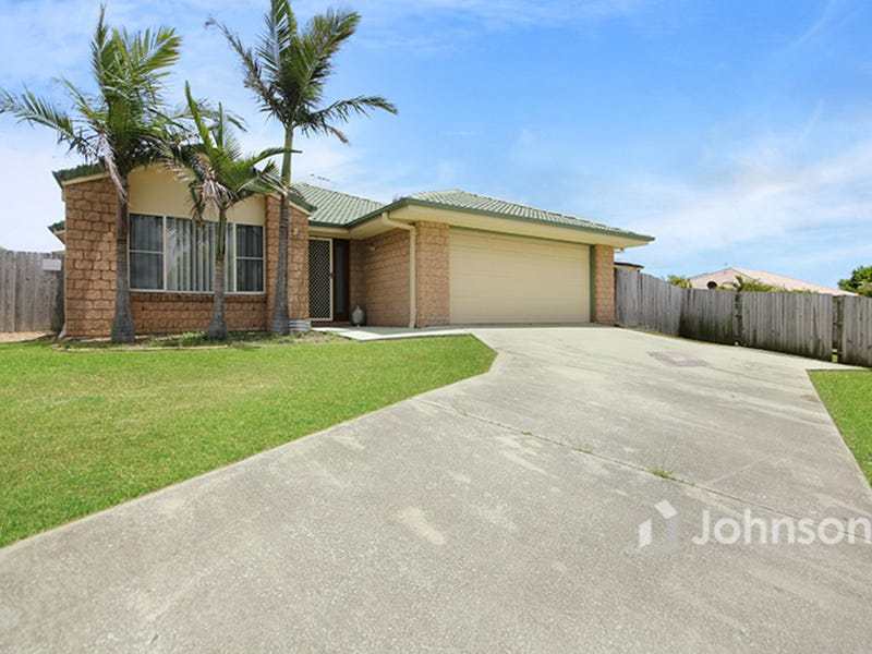 41 Charlton Place, Regents Park, Qld 4118
