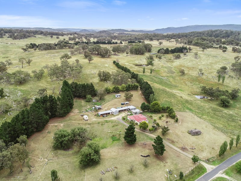 669 Kybeyan Road, Kybeyan, NSW 2631