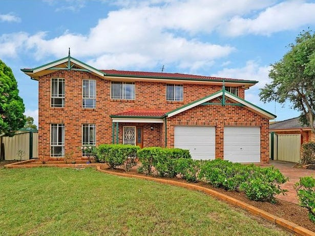 9 William Mannix Avenue, Currans Hill, NSW 2567