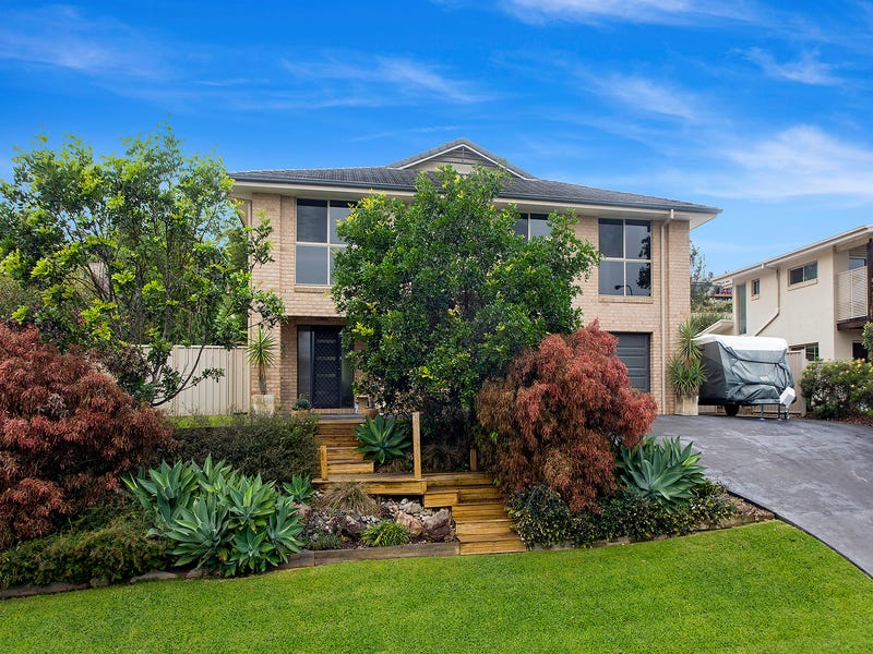 51 Seaforth Drive, Valla Beach, NSW 2448