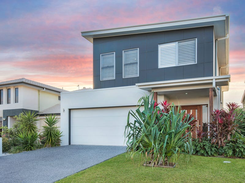 3 Mariner Court, Mountain Creek, Qld 4557