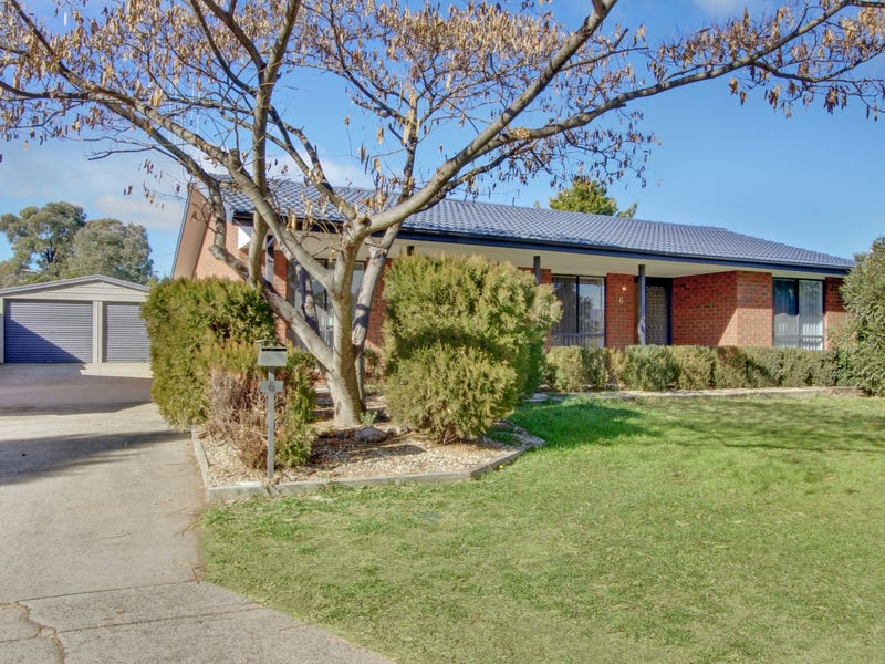 6 Gosman Close, Oxley, ACT 2903