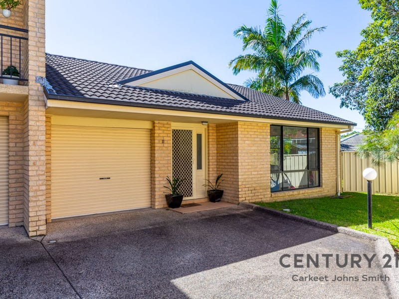 11/9-11 Edward Street, Charlestown, NSW 2290