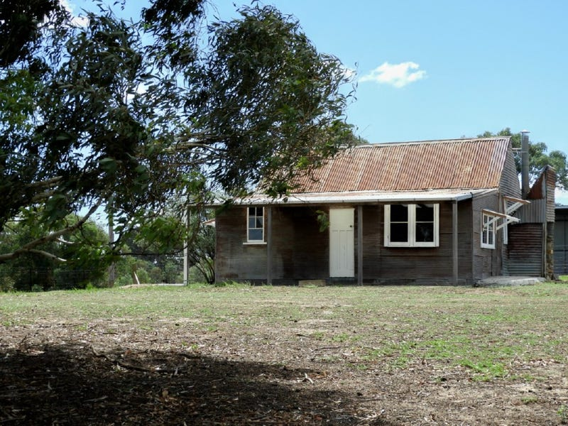 Lot 254 Yewrangara Street, Bigga, NSW 2583
