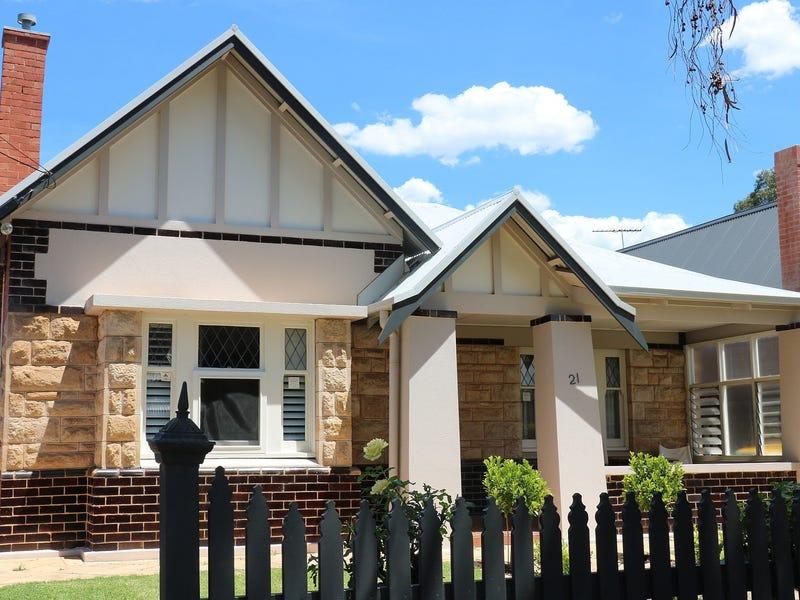 21 Gilbert Street, Goodwood, SA 5034
