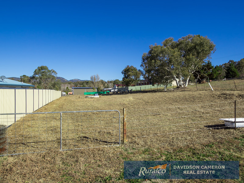 13 Suwarrow Street, Bendemeer, NSW 2355