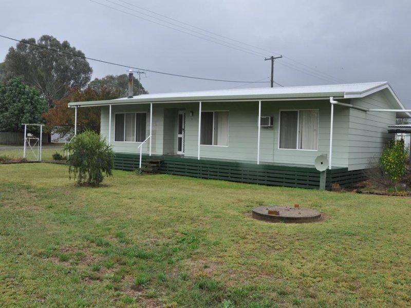 10 Petwynn St, Wingen, NSW 2337
