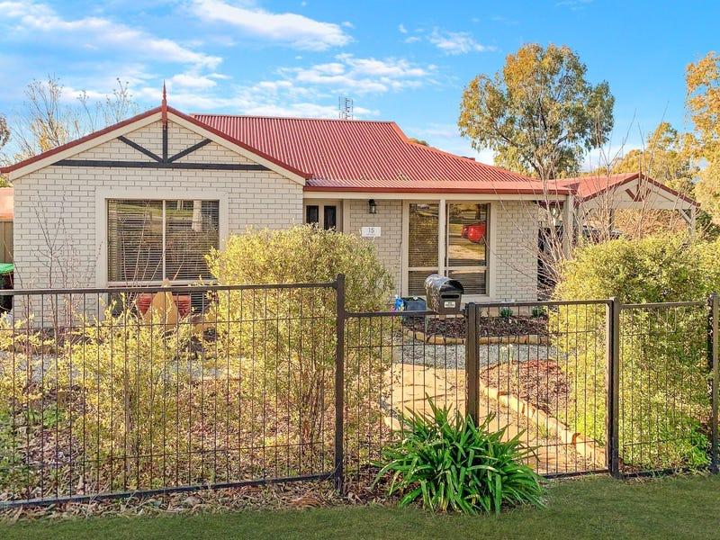 15 Bank Street, Kangaroo Flat, Vic 3555