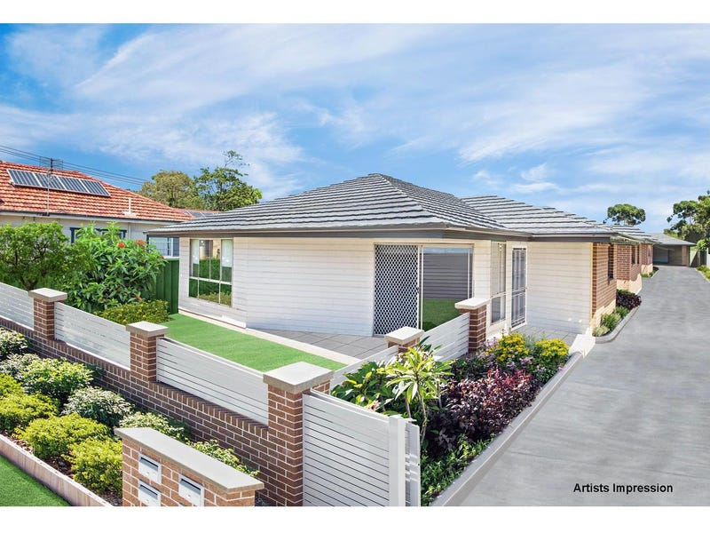 3/247 Blackwall  Road, Woy Woy, NSW 2256