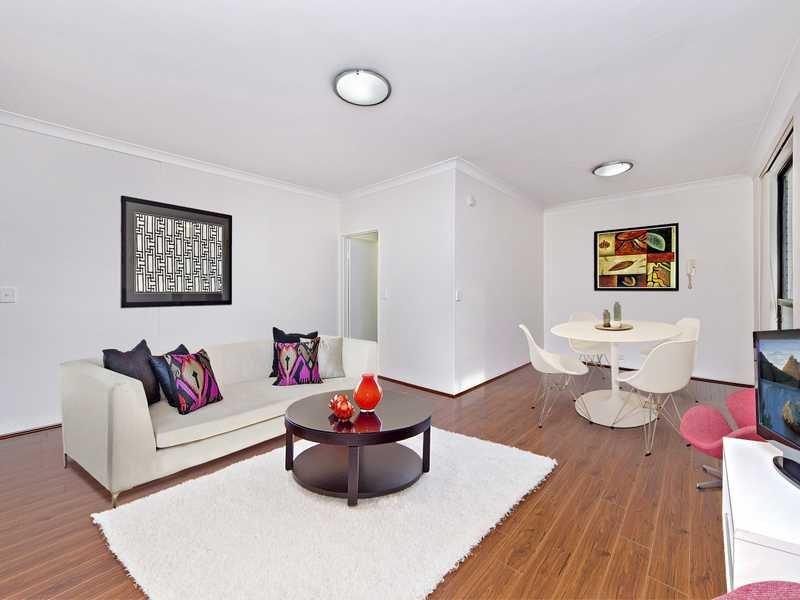 32/88 Albert Road, Strathfield, NSW 2135