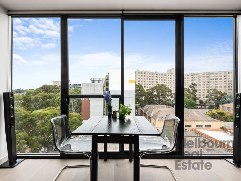 505/36 Wilson Street, South Yarra, Vic 3141
