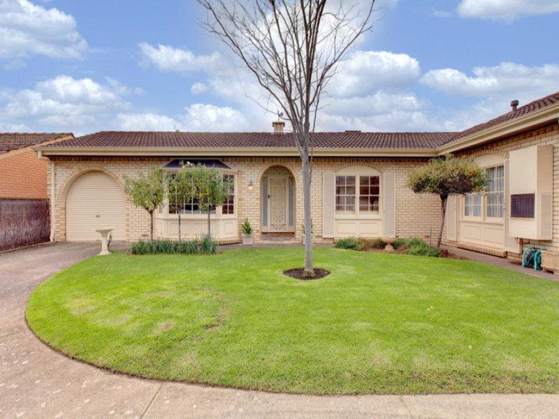 6/9 Christie Avenue, Toorak Gardens, SA 5065