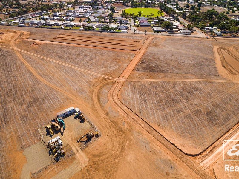 WASLEYS FIELDS ESTATE off Henry Turton Circuit, Wasleys, SA 5400