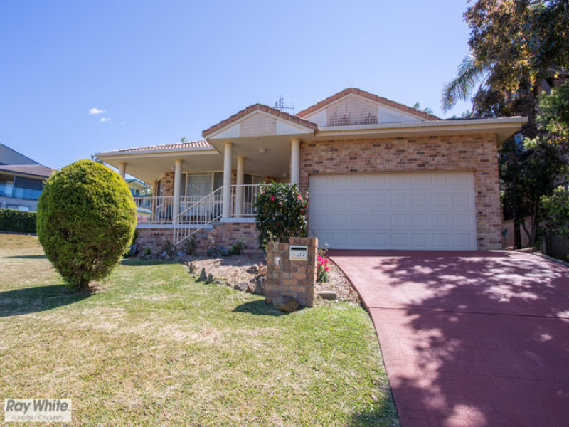 12 Coromont Drive, Red Head, NSW 2430
