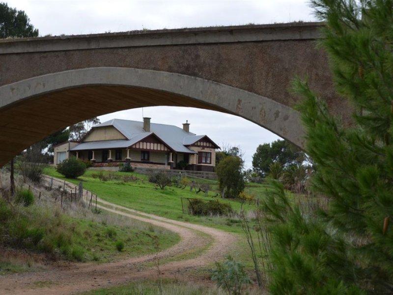601 Western Boundary Road, Mannum, SA 5238