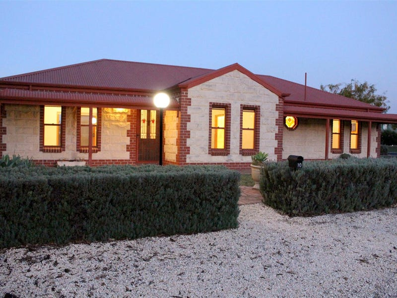 10 Park Terrace, Bordertown, SA 5268