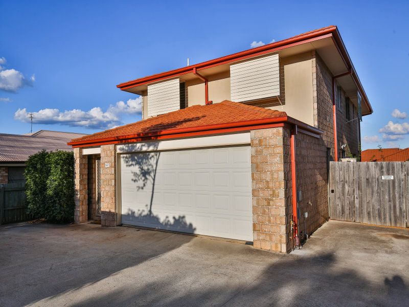 4/390 West Street, Kearneys Spring, Qld 4350