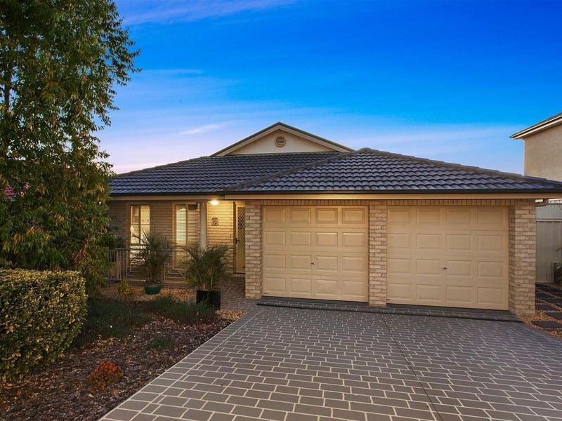 21 Skyhawk Avenue, Hamlyn Terrace, NSW 2259