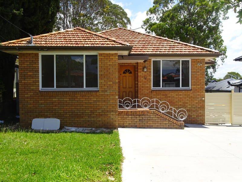 1/22 Woodburn Avenue, Panania, NSW 2213