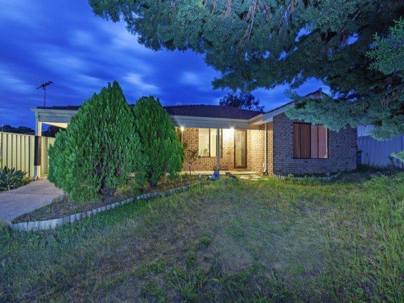 6 Gould Place, Parmelia, WA 6167