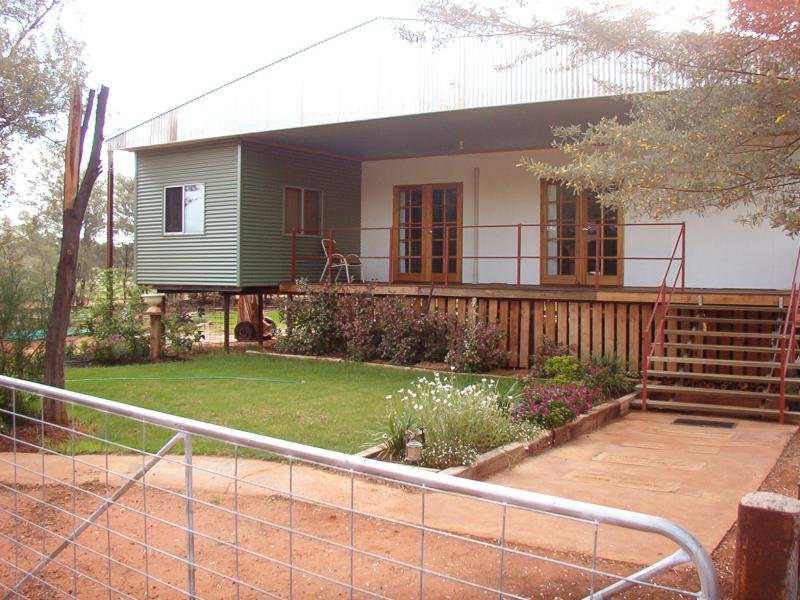 Address available on request, Charleville, Qld 4470