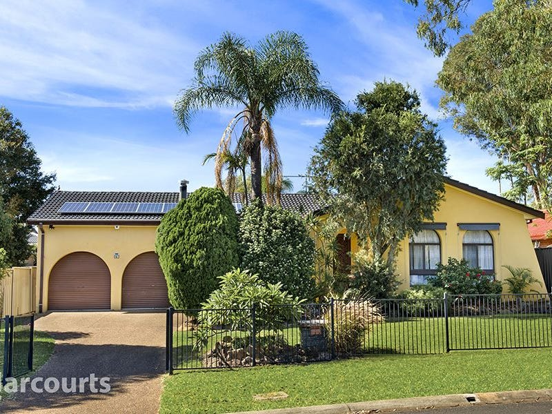 10 Walrus Place, Raby, NSW 2566