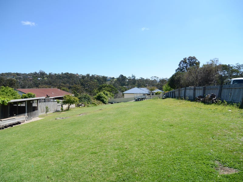 Lot 122 Of Subdivision Of 35 Cocora Street, Eden, NSW 2551