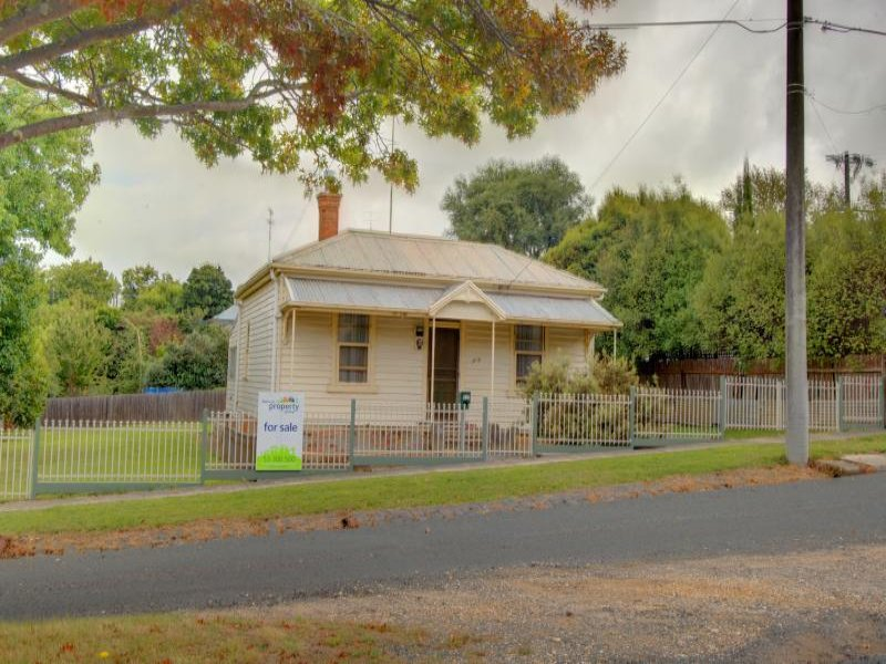 615 Havelock Street, Soldiers Hill, Vic 3350