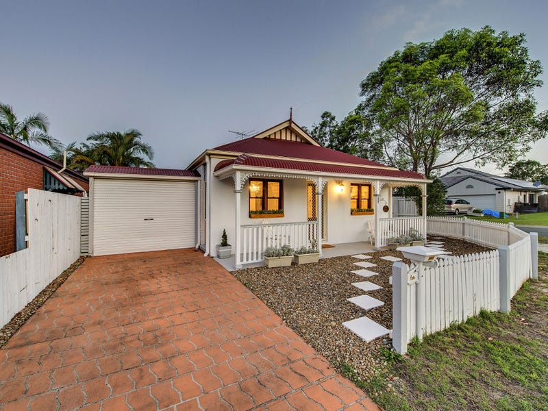 10 Moran Cr, Forest Lake, Qld 4078
