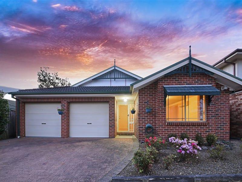 4 Warrego Court, Wattle Grove, NSW 2173