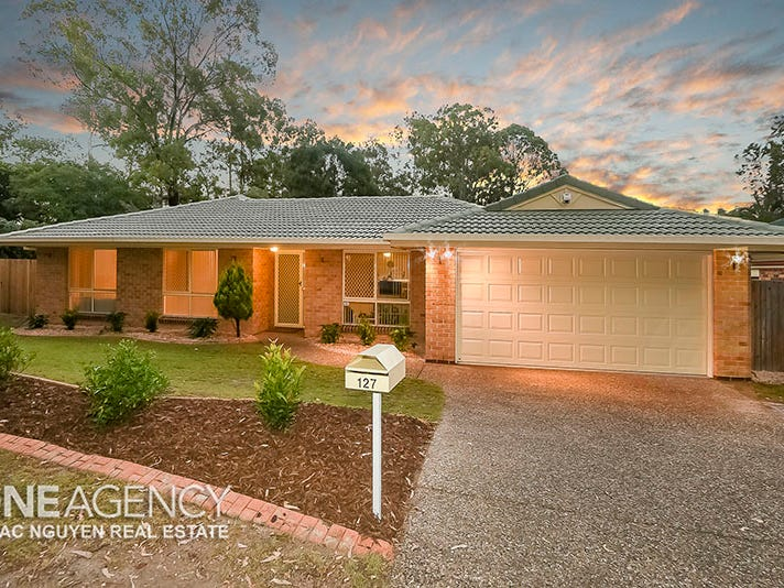 127 Clarendon Circuit, Forest Lake, Qld 4078
