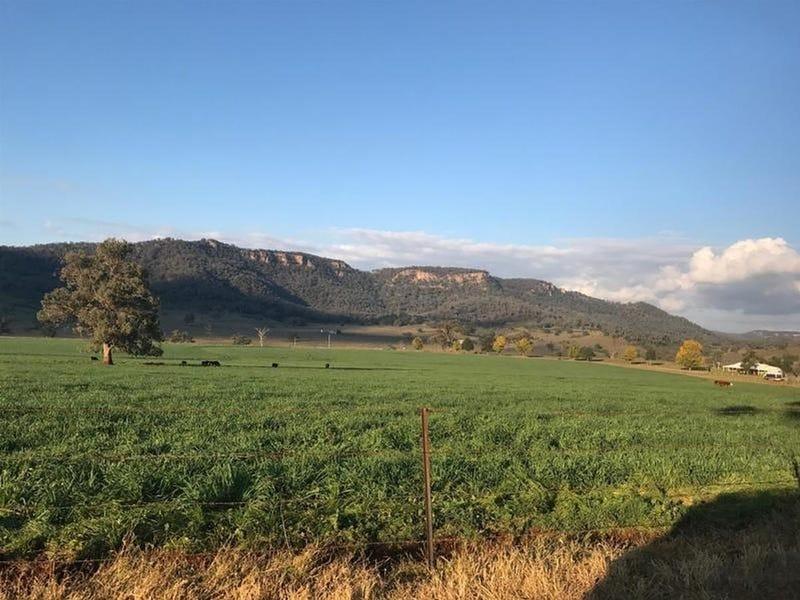 6749 Bylong Valley Way, Rylstone