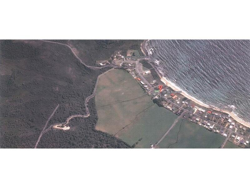 108 Irby Boulevard, Sisters Beach