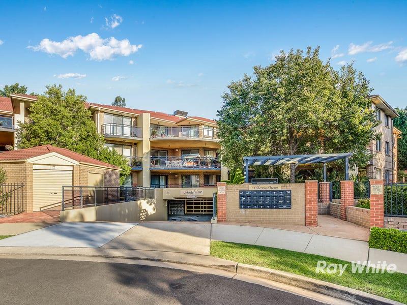 15/2-6 Sherwin Avenue, Castle Hill, NSW 2154