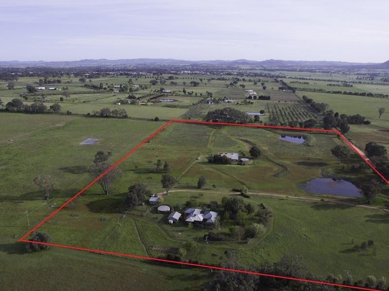46 Spring Flat South Lane, Mudgee, NSW 2850